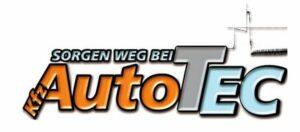 KFZ Autotec logo - main